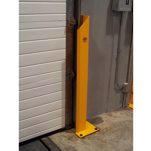 Door Guard - TRAK-SHIELD 48""