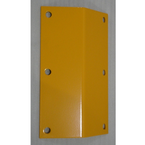 45 Degree Angle Guard Rail Bracket Omega Industrial Products