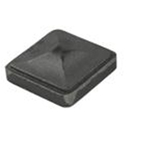 Guard Rail Plastic Post Cap 1