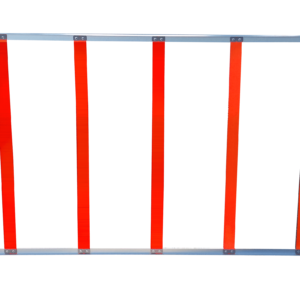 R•U•F™ Pedestrian Safety Barrier